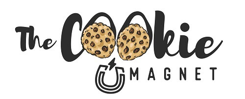 Cookie Magnet 🍪